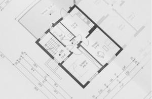 Dibujo arquitectónico y constructivo
