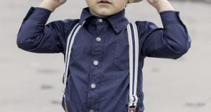 Diseño de moda infantil y lencería