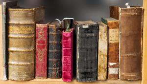 Historia de la cultura literaria I