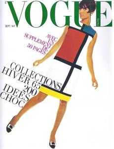 Influencia del arte en la moda: ismos s XX