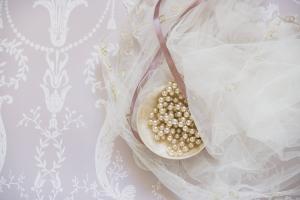Patronaje y confección de novias