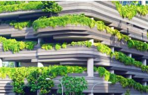 Taller de arquitectura sustentable IV