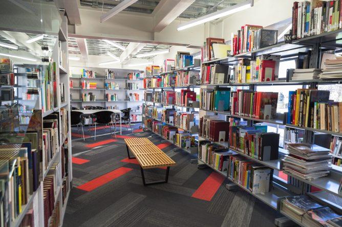Biblioteca Borges