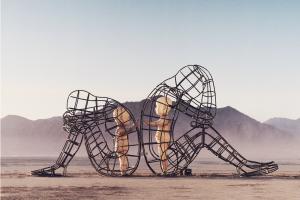 Escultura alternativa