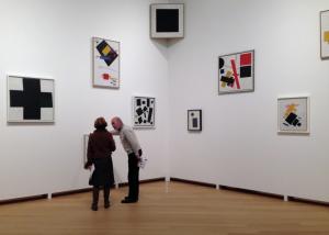 Historia del arte: otras modernidades