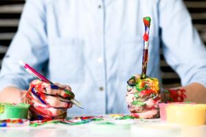 Introducción a la pintura