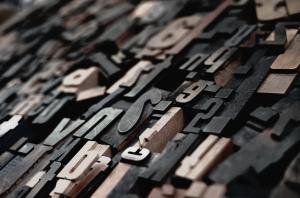 Tipografía y formatos