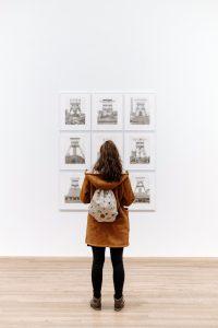 Estudios visuales y cultura I