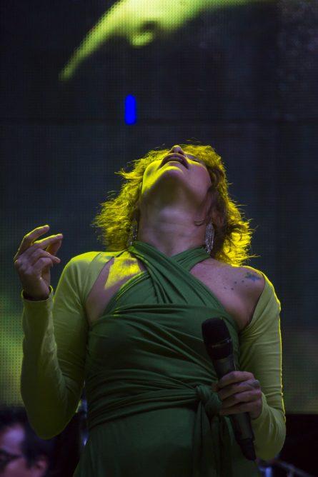 Diosa Esmeralda